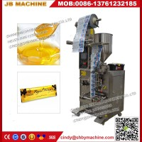JB-150J Automatic Viscous Liquid Packing Machine