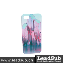 Best Price 3D sublimation mobile phone case for iphone 5/5s (Glossy)