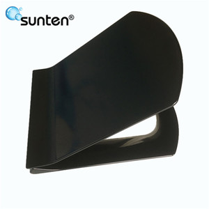 Xiamen Soft Closing Feature Indian D Shape Soft Cose Toilet Seat Covers Price