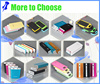 2016 Hot Sale portable power bank 10000mah USB External Backup Battery Charger PowerBank for mobile phone