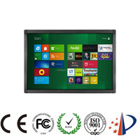 2015 New General Open Frame Touch Screen Monitor