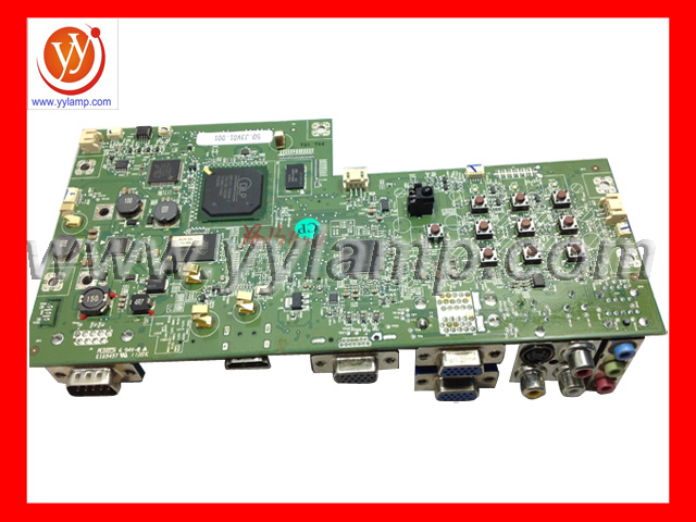 Replacement Projector Main Board for Benq MX711 DLP Projector