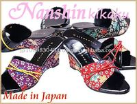 Sandal made in Japan