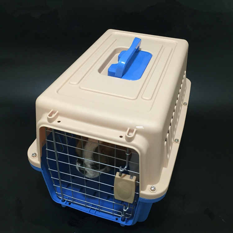 So Hot Supplies Foldable Pet Cages Dog Crate Pet Kennels