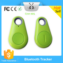 Factory Supply Waterdrop Shape Smart Finder Bluetooth Tag Tracker Wallet Bag Key Pet Kids Children Locator Alarm AntiLost device