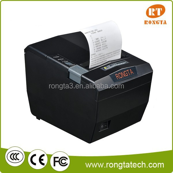 Good design 80mm thermal receipt printer for pos system