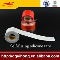 Silicone Miracle Tape Silicone Rubber Tape