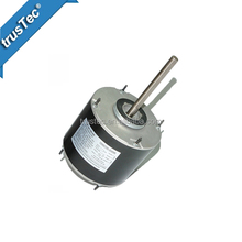 High Quality AC Single Phase welling air conditioner motor 230V