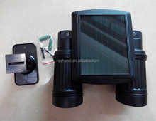 High Quality Solar Power Pir Motion Sensor Home Security Light