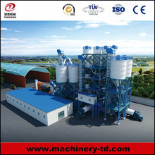Automatic Dry Mortar Mixing Machine With Packing Machine