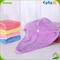 order from china direct 600GSM hair dry towel