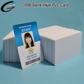 CR80 Plastic Business Card PVC Membership Card Printing