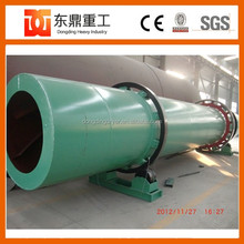 2017 Advanced technology bentonite dryer/Mining slag drying equipment with good quality