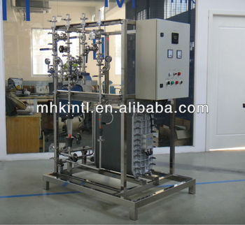 continuous deionization and continuous electro deionization systems essay Capacitive deionization (cdi) this can be explained by the fact that the edls (in case of a carbon-based cdi system) are uncharged at the beginning of an adsorption step, which results in a high potential difference.