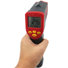 Low Price Infrared Digital Thermometer Up to 986 F 530 C