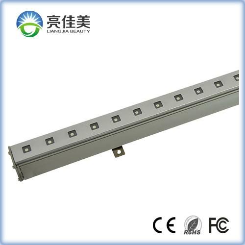 Ip65 Outdoor Rgb Linear Led Light 12w 15w Buy Rgb Linear Led Light Rgb Line
