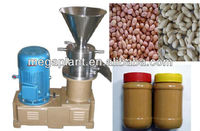 CE&ISO Certified Peanut Butter Grinding Machine production line