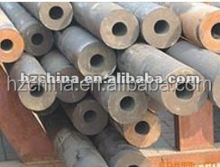 Manufacturer preferential supply Small-bore steel pipe Seamless tube