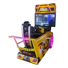Kids Racing Go Karts For Sale Arcade Amusement Coin Operated Wholesale Game Machine for Game Center