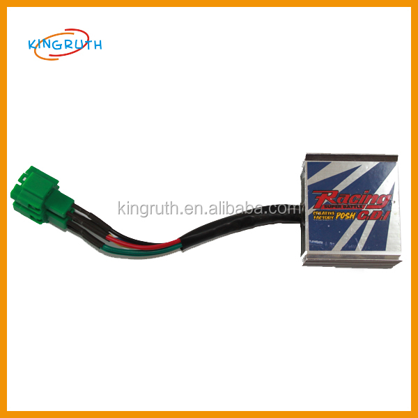 Hot New Products 6 Pin CDI Wholesaler Motorcycle Parts