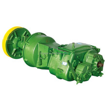 D7Y series drive axle for harvester and truck