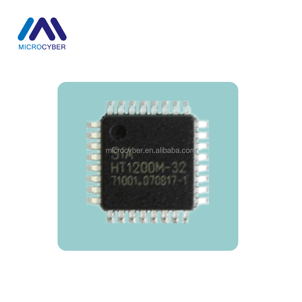 Integrated Circuits Ht1200m Ic Chips Communication Controller Of Electronic Components Circuitsicsicchina Mainland Hart Buy Chipshart Chipmemory Chip Product On Alibabacom