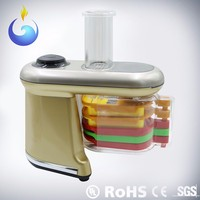 OTJ-S918 280W CE CB ISO spring ribbon potato chip stick cutter