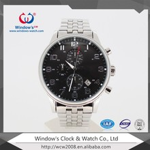 luxury hot selling top brand watch style mechanical men watches