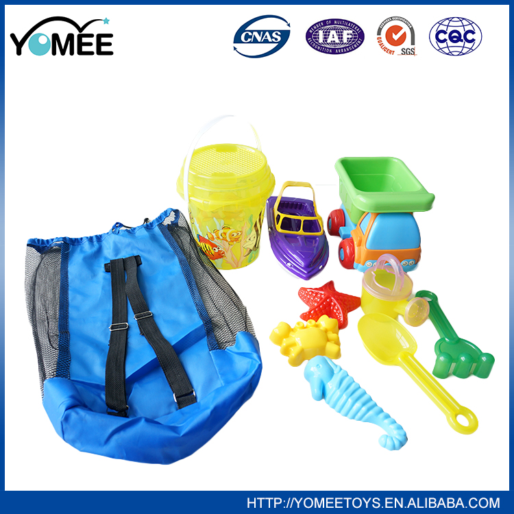 Widely used superior quality beach toys set