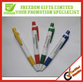 Promotional Printed Advertising Message Pens