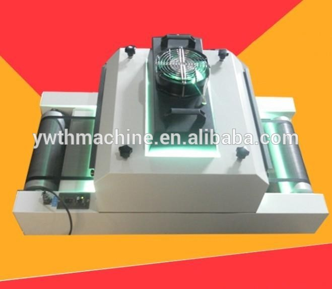 Small Table Top UV LED Curing Machine