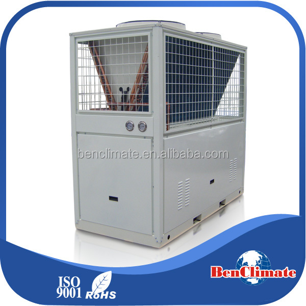 R410a air cooled agriculture digital scroll type small condensing unit