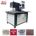 professional air pressure heat embossing machines