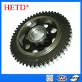 Wholesale High Precision Transmission Spur Gear Pinion Gear