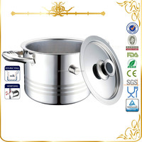 4.0L Stainless steel double wall whistling milk pot MSF-2538
