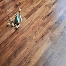 indoor used floating american black walnut parquet flooring