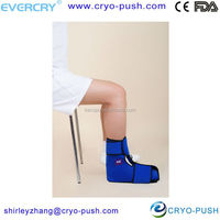 Elasticated Ankle Support