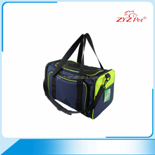 Alibaba Pet Tote Crate Pet Carrier Travel Soft Portable HandBag Dog Carrier