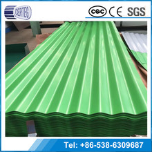 Sales Of More Than China Corrugated Color Coated G550 Roof Tile/Roofing/Roofing Sheet