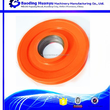 China OEM Custom Made v belt pulley material
