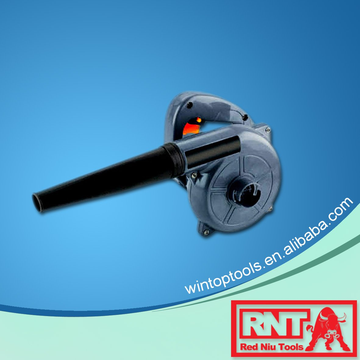 350w 220v 2.5m/s Electric Blower