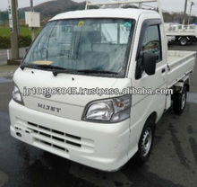 Daihatsu Hijet Atrai truck Very cheap used japanese cars