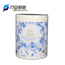 Superb Soft texture toilet tissue paper roll