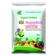 Huminrich Solubility Vegetable And Agricultural Use Seaweed Extract Plant Growth Promoter