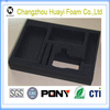 customization pu foam box inserts packing foam blocks