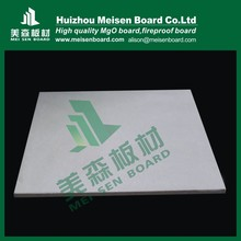 waterproof MgO board, decorative insulation wall board