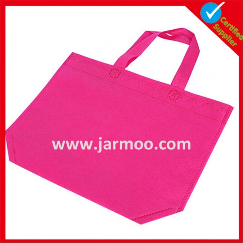 Non woven folding Bag/non woven bag/non-woven bag made in china