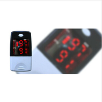 PO50L Fingertip Pulse Oximeter OLED Medical