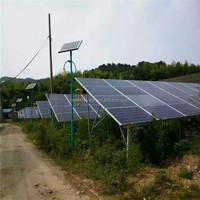 Solar Panel System 3000W Solar Electricity Generating System For Home