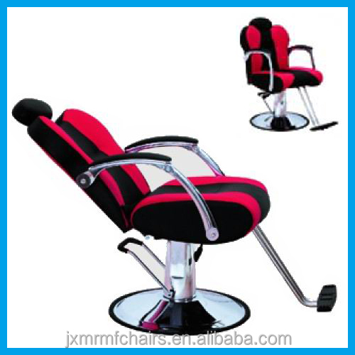 reclining salon chair portable makeup professional salon chair YH8107